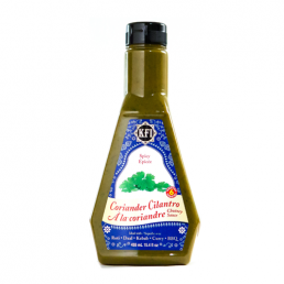 Coriander Cilantro Chutney Sauces
