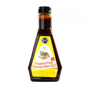 Tamarind & Date Chutney Sauce Mild