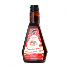 Tamarind Date - Chutney Sauces