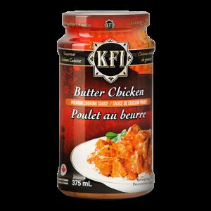 Butter Chicken Sauce - Premium Cooking Sauces