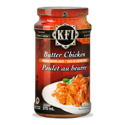 Butter Chicken - Premium Cooking Sauces