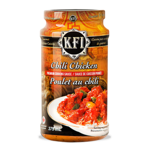 Chili Chicken - Premium Cooking Sauces
