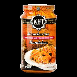 Manchurian - Premium Cooking Sauces