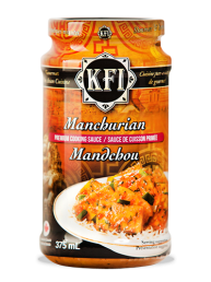 Manchurian - Premium Cooking Sauces