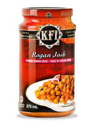 Rogan Josh - Premium Cooking Sauces