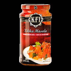 Tikka Masala Sauce - Premium Cooking Sauces