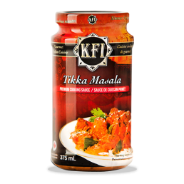 Tikka Masala - Premium Cooking Sauces