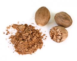 Nutmeg-Jaiphal