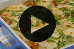 Butter Chicken Lasagna Recipe