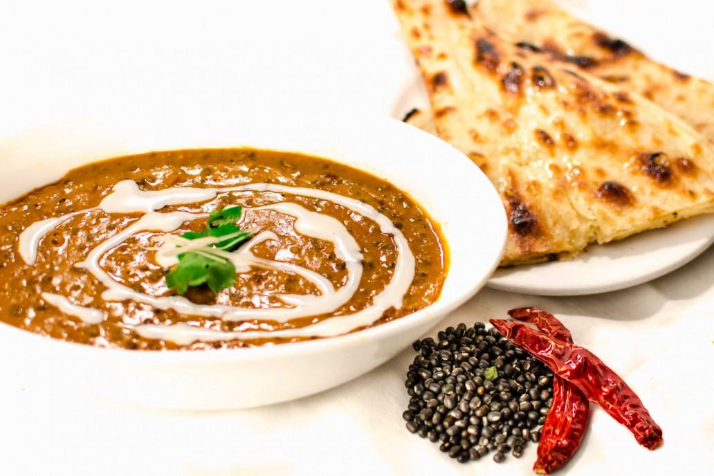 Dal Makhani (Lentil Soup) Recipe - vegetarian recipes