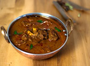 Goat Curry Recipe