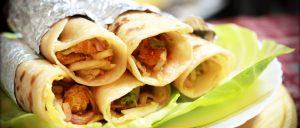 Shahi Awadhi Paratha Recipe