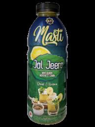 KFIsauces.com Masti Jal Jeera Mint Cumin Drink